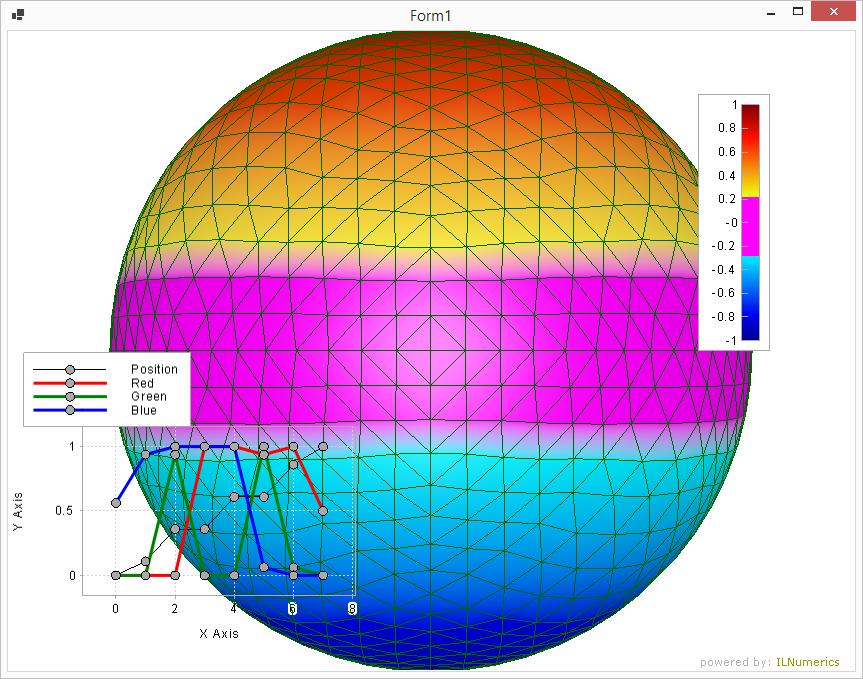 Matlab Colorbar Range