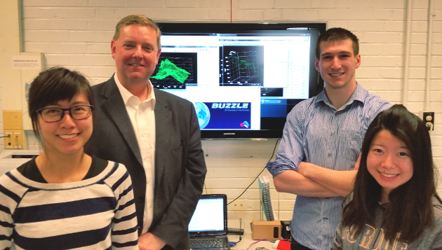 big data object detection team purdue